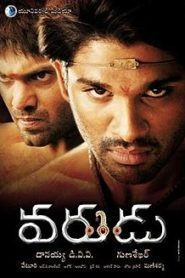 Varudu (2010) Hindi Dubbed