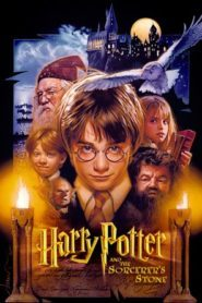 Harry Potter and the Sorcerer's Stone (2001) Hindi Dubbed