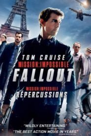 Mission Impossible Fallout (2018) Hindi Dubbed