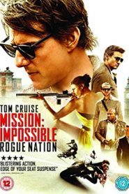 Mission Impossible Rogue Nation (2015) Hindi Dubbed