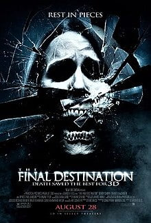 The Final Destination (2009) Hindi Dubbed