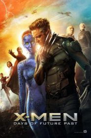X-Men Days of Future Past (2014) Hindi Dubbed