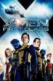 X Men First Class (2011) Hindi Dubbed