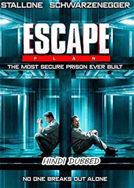 Escape Plan (2013) Hindi Dubbed