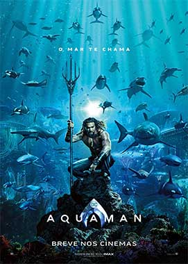 Aquaman (2018) Hindi Dubbed