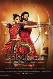 Baahubali 2 The Conclusion (2017) Hindi Dubbed