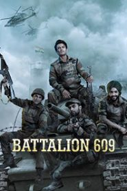 Battalion 609 (2019) Hindi