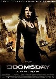 Doomsday (2008) Hindi Dubbed