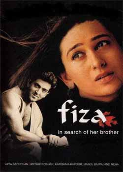 Fiza (2000) Hindi Movie Watch Online HD