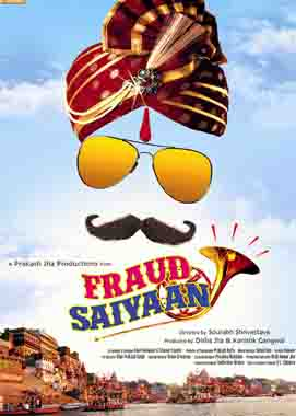 Fraud Saiyyan (2019) Hindi
