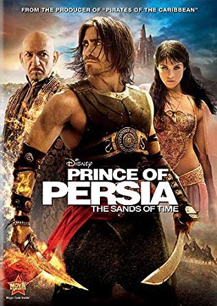 Prince of Persia The Sands of Time (2010) Hindi Dubbed