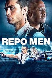 Repo Men (2010) Hindi Dubbed