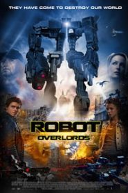 Robot Overlords (2014) Hindi Dubbed