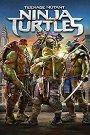 Teenage Mutant Ninja Turtles (2014) Hindi Dubbed