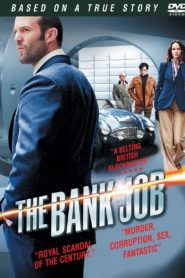 The Bank Job (2008) Hindi Dubbed