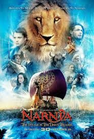 The Chronicles of Narnia (2010) Hindi Dubbed