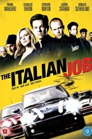 The Italian Job (2003) Hindi Dubbed