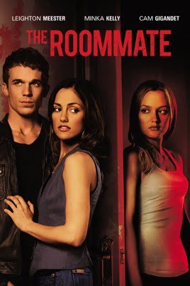 The Roommate (2011) Hindi Dubbed
