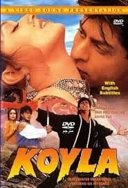Koyla (1997) Hindi