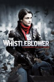 The Whistleblower (2010) Hindi Dubbed