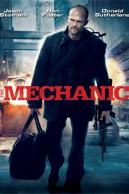 The Mechanic (2011) Hindi Dubbed
