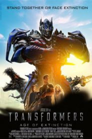 Transformers Age of Extinction (2014) Hindi Dubbed