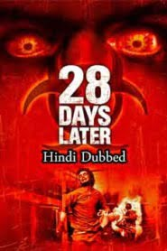 28 Days Later (2002) Hindi Dubbed