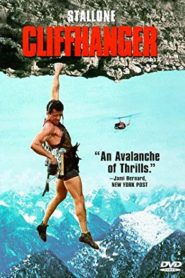 Cliffhanger (1993) Hindi Dubbed