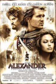 Alexander (2004) Hindi Dubbed