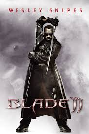 Blade 2 (2002) Hindi Dubbed