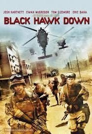 Black Hawk Down (2001) Hindi Dubbed