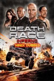 Death Race Inferno (2012) Hindi Dubbed