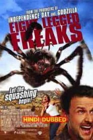 Eight Legged Freaks (2002) Hindi Dubbed
