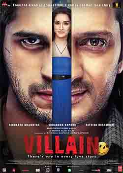Ek Villain (2014) Hindi