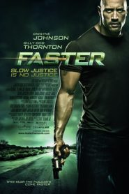 Faster (2010) Hindi Dubbed