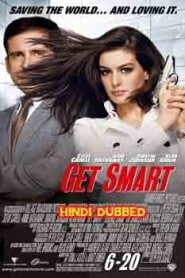 Get Smart (2008) Hindi Dubbed