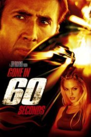 Gone in 60 Seconds (2000) Hindi Dubbed