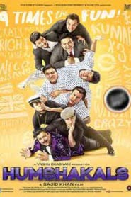 Humshakals (2014) Hindi