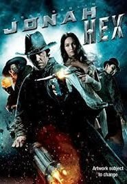 Jonah Hex (2010) Hindi Dubbed