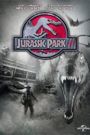 Jurassic Park 3 (2001) Hindi Dubbed