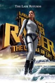 Lara Croft Tomb Raider The Cradle of Life (2003) Hindi Dubbed