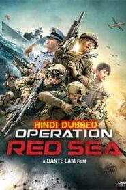 Operation Red Sea (2018) Hindi Dubbed