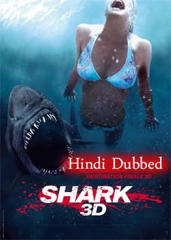 Shark Night 3D (2011) Hindi Dubbed