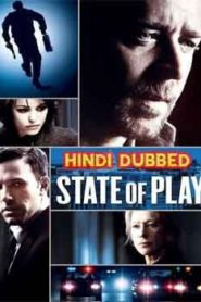 State of Play (2009) Hindi Dubbed