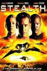 Stealth (2005) Hindi Dubbed
