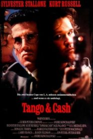 Tango & Cash (1989) Hindi Dubbed