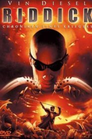 The Chronicles of Riddick (2004) Hindi Dubbed