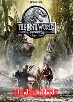 The Lost World Jurassic Park (1997) Hindi Dubbed