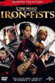 The Man with the Iron Fists (2012) Hindi Dubbed