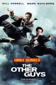The Other Guys (2010) Hindi Dubed